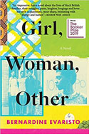 Girl, Woman, Other: A Novel (Booker Prize Winner), Bernardine Evaristo