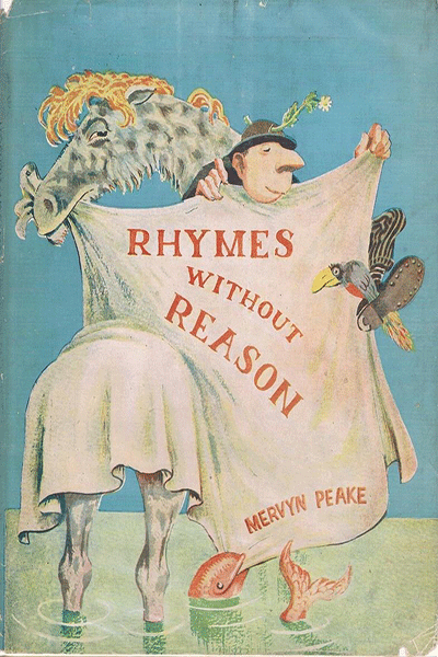 Rhymes Without Reason