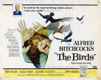 The Birds - 1963