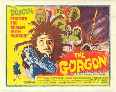 The Gorgon - 1964