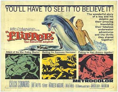 Flipper - 1963