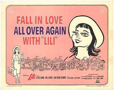 Lili - 1953