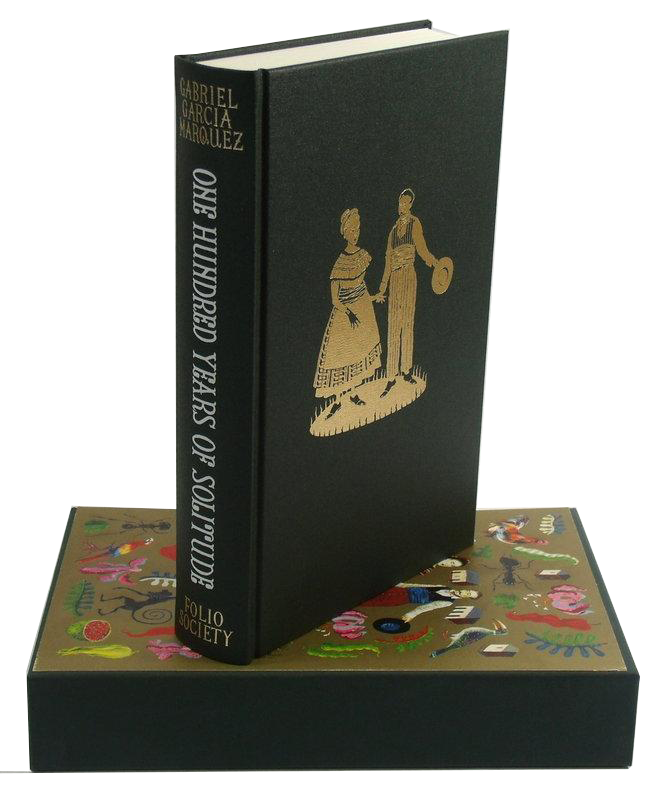 2006 edition by The Folio Society