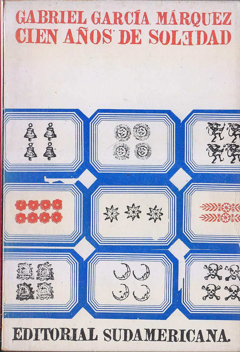 1968 edition by Sudamericana
