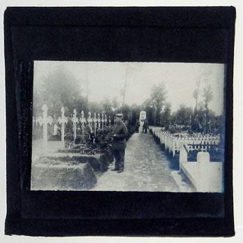 Rare WWI Photos of Occupied France