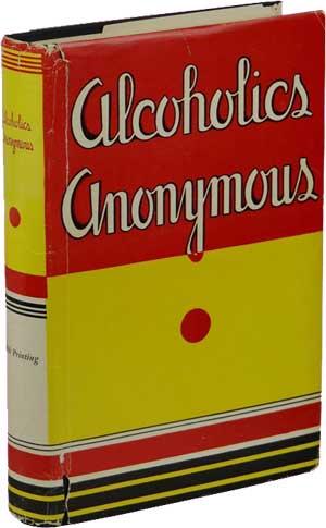 Alcoholics Anonymous Big Book