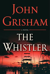 The Whistler, signed by John Grisham