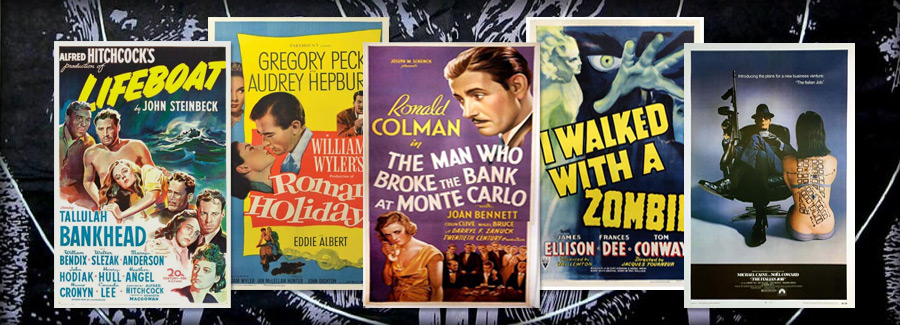 Performance   Movie Posters British 1960/'s Classic /& Vintage Films