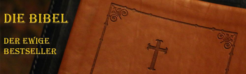 Antiquarische Bibelschätze