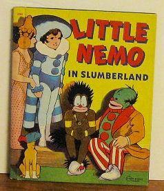 The Complete Little Nemo