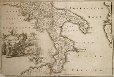 Süditalien und Sizilien