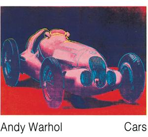 Andy Warhol: Mercedes
