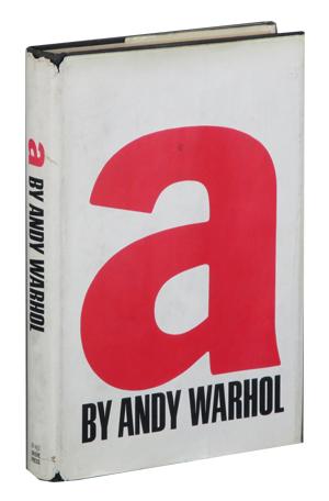 A, a Novel