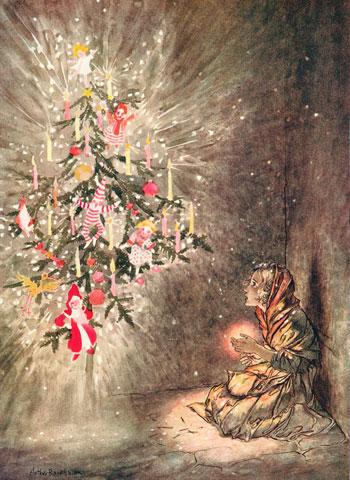Fairy Tales von Hans Christian Andersen