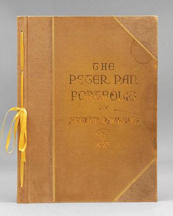 Limitierte englische Peter Pan-Ausgabe