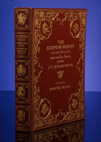 >Sleeping Beauty & Other Tales from the Old French