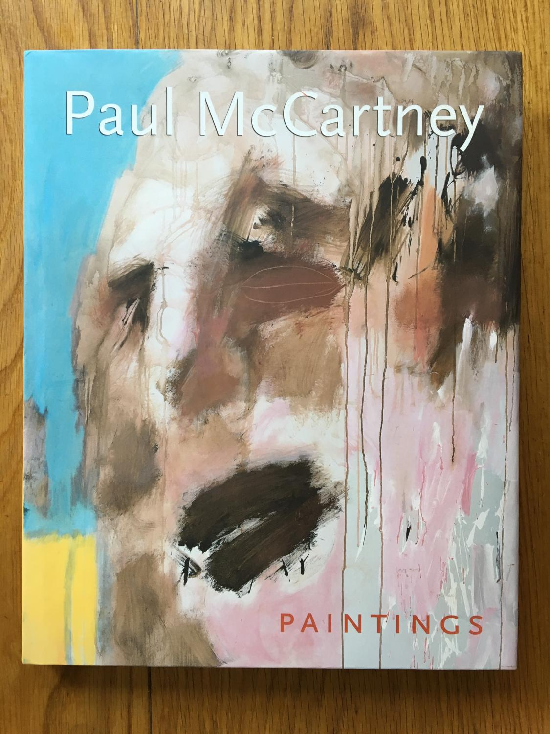 Paintings von Paul McCartney