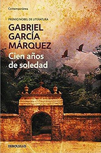 Mejores libros - 100 años de Soledad