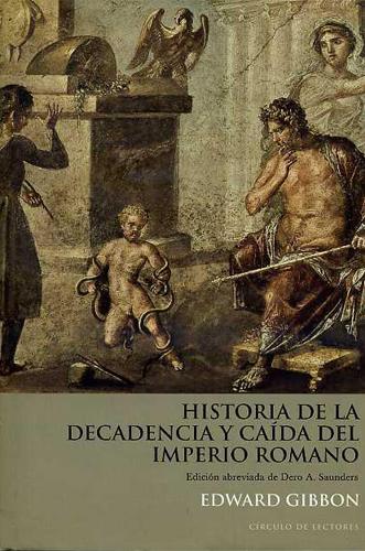 Historia y decadencia del Imperio Romano