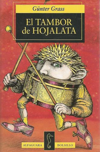 El tambor de hojalata