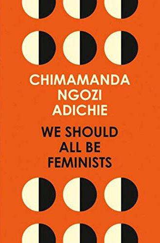 Libros más vendidos: We should all be feminists