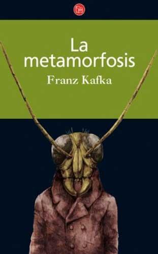Novelas cortas - La metamorfosis