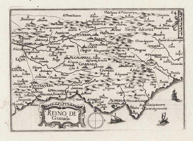 Reyno de Granada