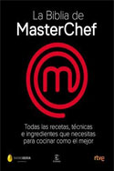 La Biblia de MasterChef (F. COLECCION), Shine; CR TVE
