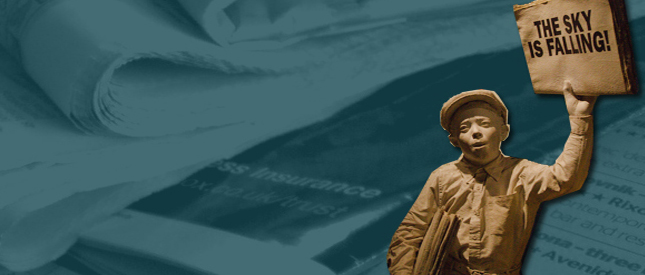10 hitos del periodismo y ensayo mundial