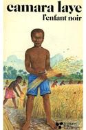 Littérature africaine, Laye, L'enfant noir