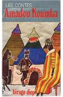 Littérature africaine, Diop, Les contes d'Amadou Koumba