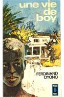 Littérature africaine, Une vie de Boy