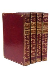 Edition originale d'Emile ou de l'éducation