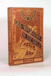 Livres signés de Jules Verne