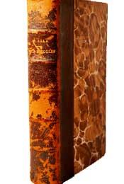 Livres signés d'Emile Zola