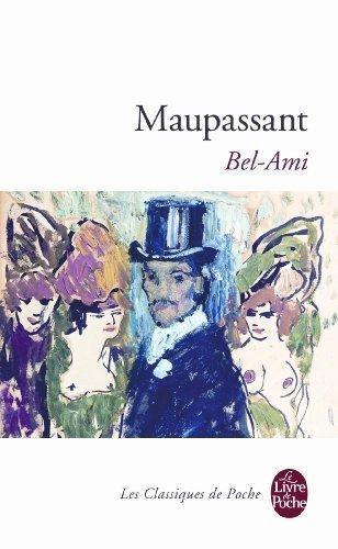 Bel-Ami par Guy de Maupassant