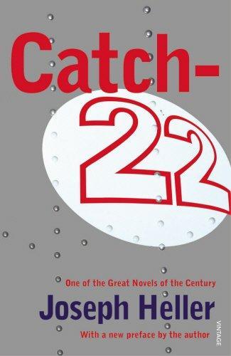 Catch 22 par Joseph Heller