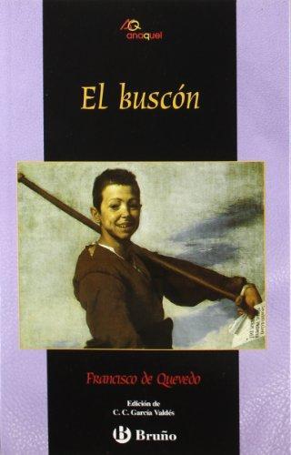 El Buscon par Francisco de Quevedo
