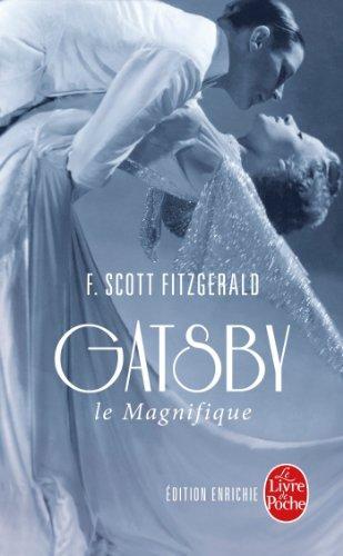 The Great Gatsby par F. Scott Fitzgerald