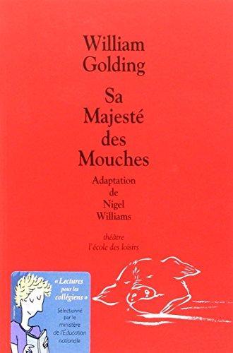 Sa majesté des mouches par William Golding