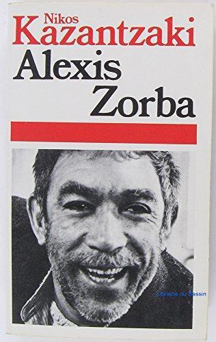 Zorba, par Nikos Kazantzakis