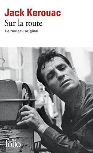 Sur la route par Jack Kerouac