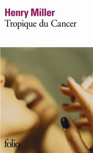 Tropique du cancer par Henry Miller