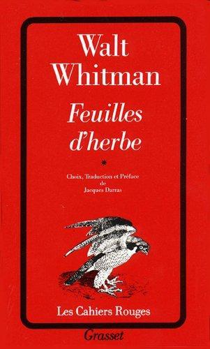 Les Feuilles par Walt Whitman