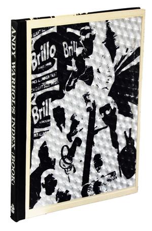 Andy Warhols' Index