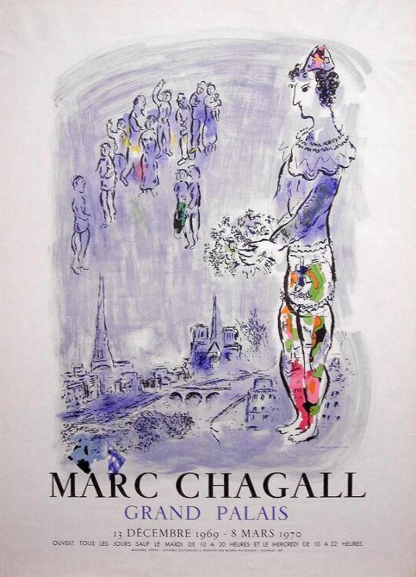 Le magicien de Paris