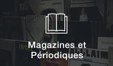 Magazines & Périodiques
