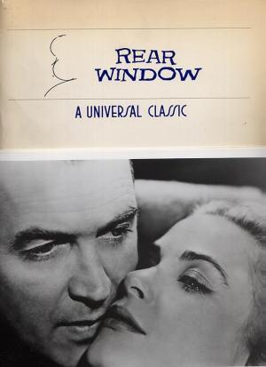 Magazine sur le film Fenêtre sur cour