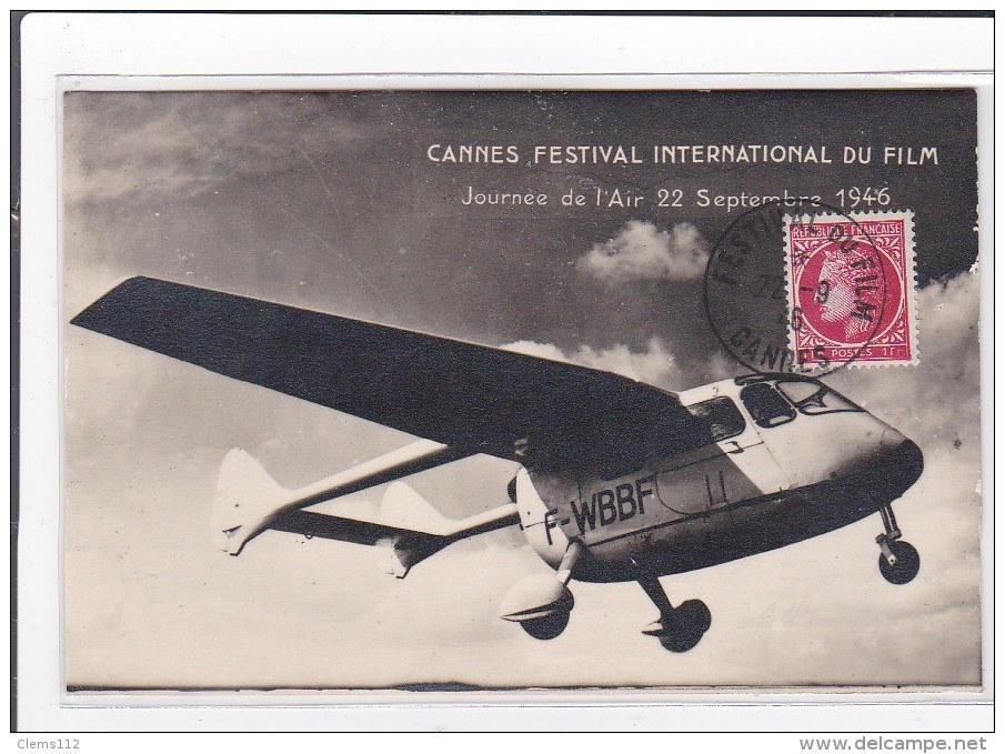 Carte postale ancienne de Cannes