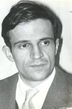 François Truffault